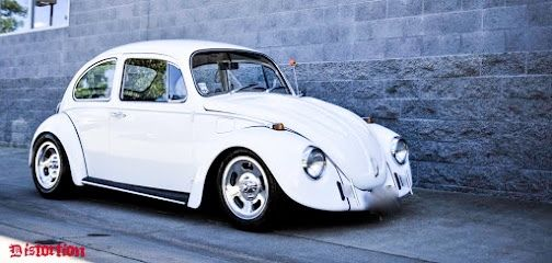 1968 Volkswagen Beetle Original Northern California Cal Bug