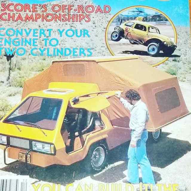 1968 VW BUS (Phoenix Kit Car Conversion) - Classic