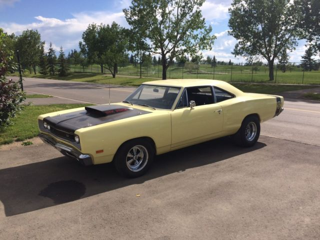 1969 a12 dodge coronet superbee 440 six pack 4 speed dana 1 of 8 classic dodge coronet 1969. Black Bedroom Furniture Sets. Home Design Ideas
