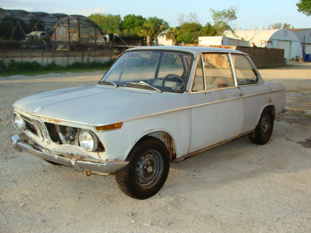 1969 bmw 2002 ti twin carbs 4 speed texas rare match classic bmw 2002 1969 for sale. Black Bedroom Furniture Sets. Home Design Ideas