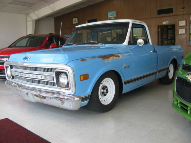 chevrolet c10 project for sale autos post. Black Bedroom Furniture Sets. Home Design Ideas