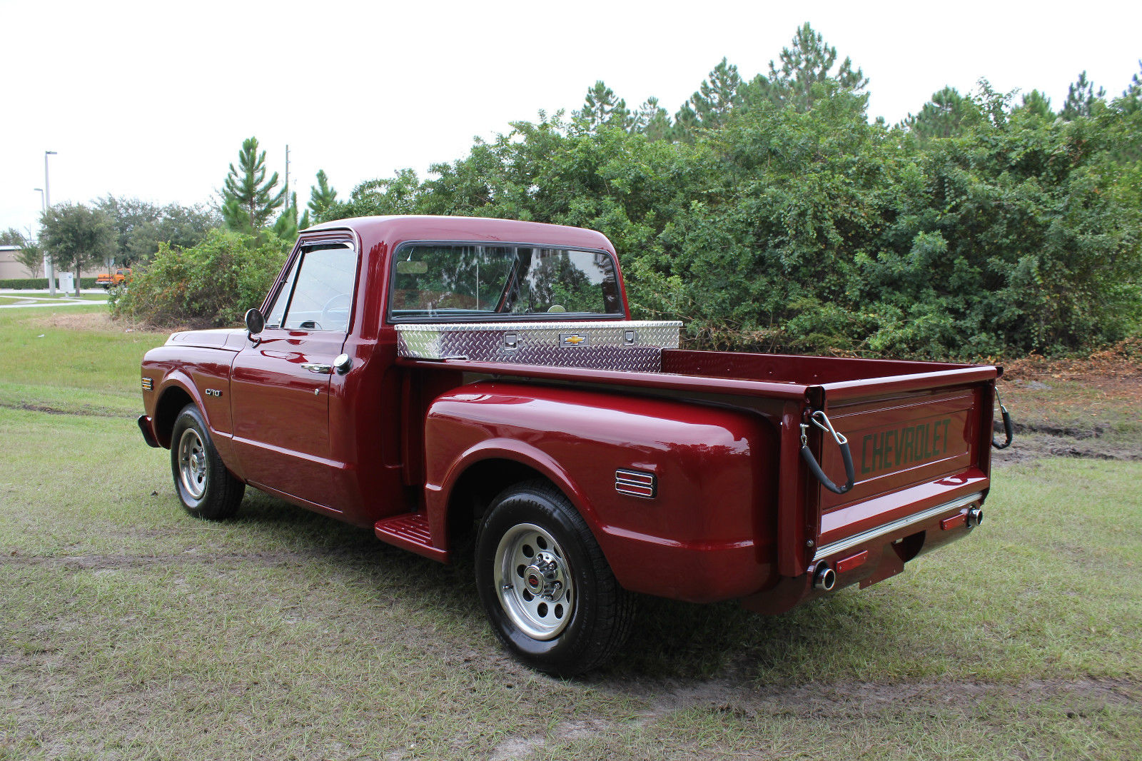 Chevy Stepside For Sale In Kansas | Autos Post