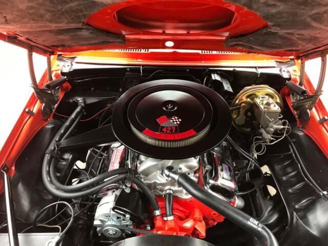 1969 Chevrolet Camaro Yenko Replica