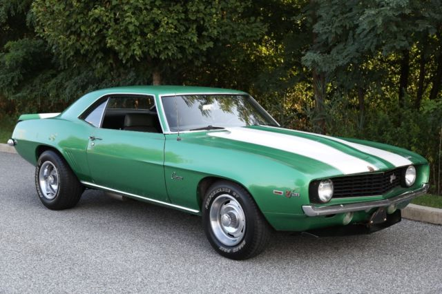 Most Affordable Classic Cars To Own
