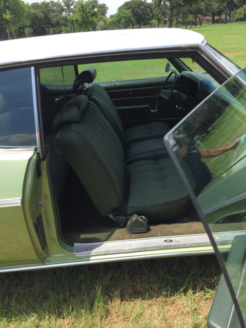 1969 chevrolet caprice 427 no reserve classic chevrolet caprice 1969 for sale. Black Bedroom Furniture Sets. Home Design Ideas
