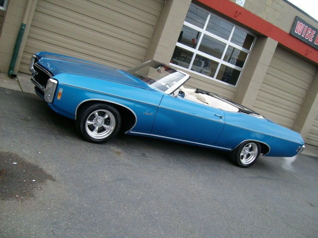 1969 Chevrolet Impala Convertible Numbers Matching 396 2 ...