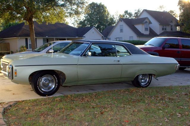 Gasoline Near Me >> 1969 Chevrolet Impala Sports Coupe Antique Original ...