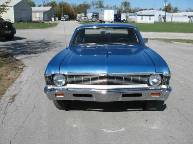 1969 chevy nova 2dr 350 engine turbo 350 trans nice driver classic chevrolet nova 1969 for sale. Black Bedroom Furniture Sets. Home Design Ideas