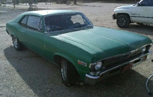 1969 Chevy Nova For Sale Classic Chevrolet Nova 1969 For Sale