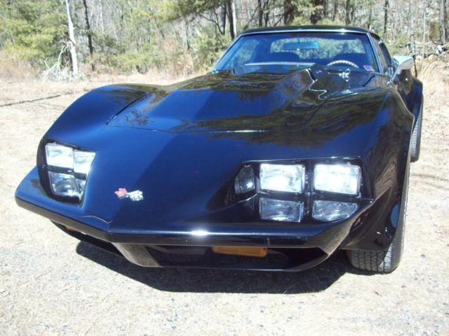 1969 Corvette Stingray >> 1969 CORVETTE MAKO SHARK MOTION MACO CUSTOM - Classic Chevrolet Corvette 1969 for sale