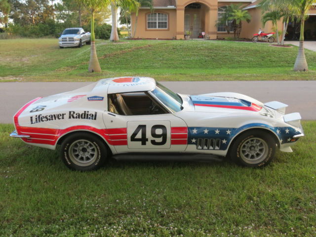 1969 Corvette For Sale Florida Autos Post