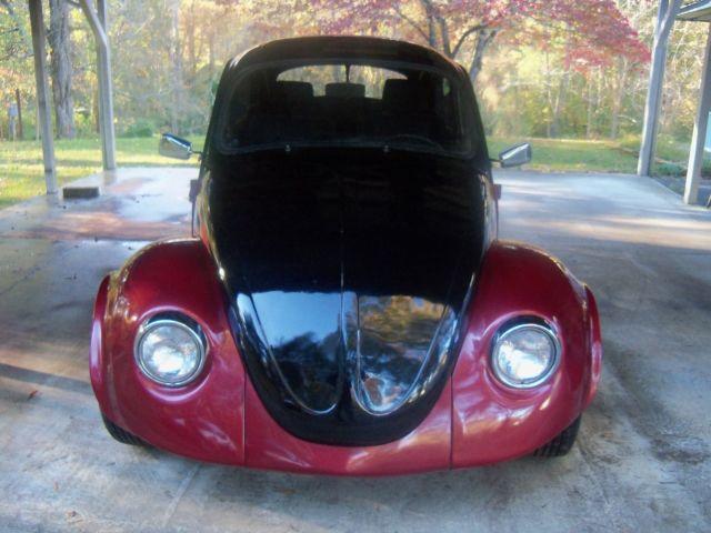 custom vw beetle ol skool art ratrod hotrod streetrod classic volkswagen beetle