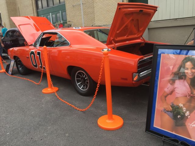 1969 dodge charger general lee 39 dukes of hazzard show car for sale or trade classic dodge. Black Bedroom Furniture Sets. Home Design Ideas