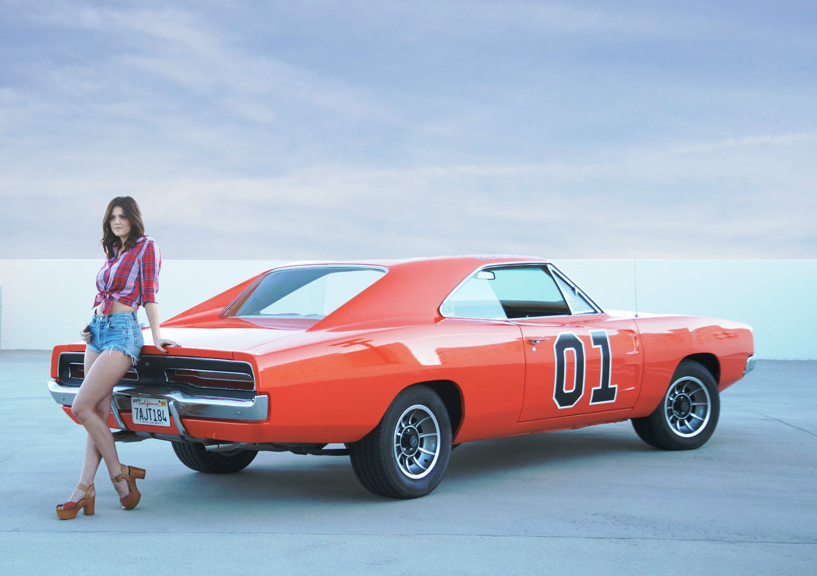 1969 Dodge Charger Quot General Lee Quot Dukes Of Hazzard