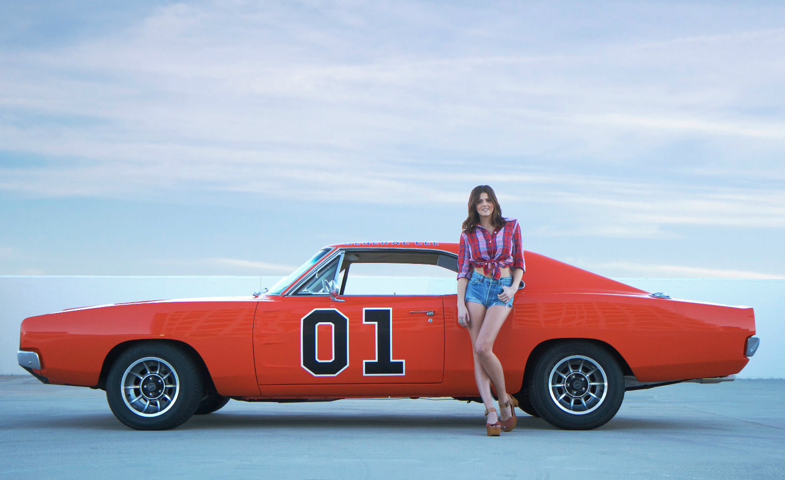 1969 Dodge Charger Quot General Lee Quot Dukes Of Hazzard For Sale