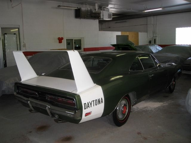 1969 dodge charger 500 daytona clone classic dodge charger 1969 for sale. Black Bedroom Furniture Sets. Home Design Ideas