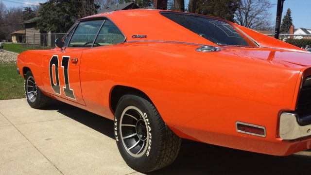 Dukes Of Hazzard General Lee For Sale