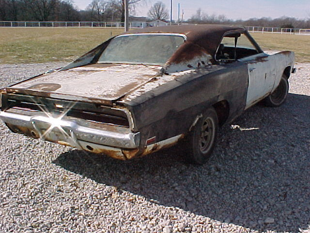 Project Muscle Cars For Sale In Missouri