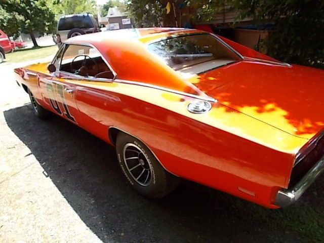 1969 dodge charger r t general lee california car mopar b body dukes of hazzard classic dodge. Black Bedroom Furniture Sets. Home Design Ideas