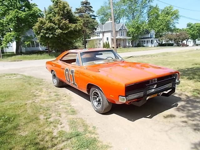 1969 dodge charger r t general lee mopar b body dukes of hazzard california car classic dodge. Black Bedroom Furniture Sets. Home Design Ideas