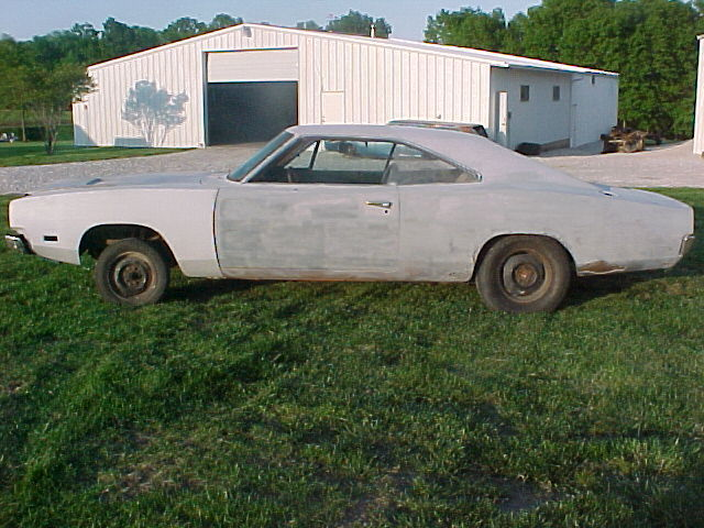1969 dodge charger you can dukes of hazzard hemi r t for Dodge charger hemi motor for sale