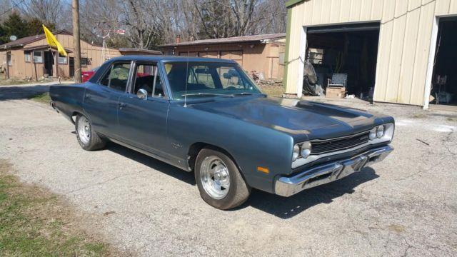 1969 dodge coronet 4 door - Classic Dodge Coronet 1969 for ...