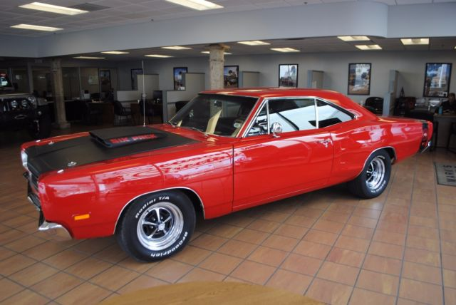 1969 Dodge Super Bee Six Pack Clone Classic Dodge
