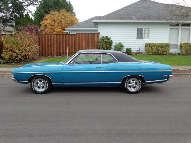 1969 ford fairlane 500 gt 1968 1967 1966 low miles all. Black Bedroom Furniture Sets. Home Design Ideas