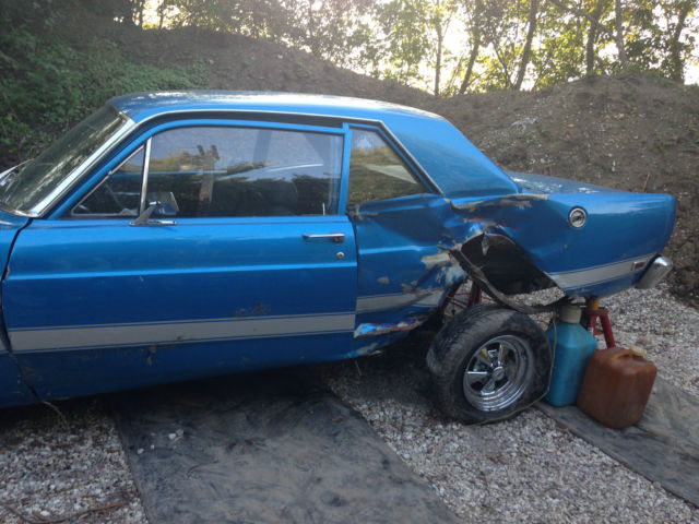 1969 Ford Falcon Parts Car - Classic Ford Falcon 1969 for sale