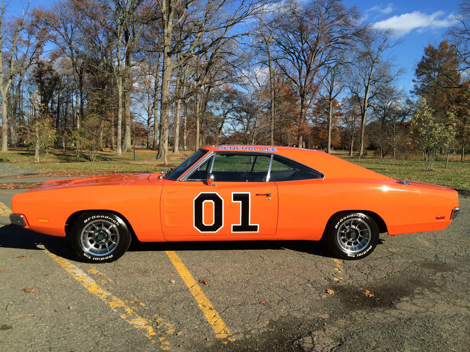 1969 general lee classic dodge charger 1969 for sale. Black Bedroom Furniture Sets. Home Design Ideas