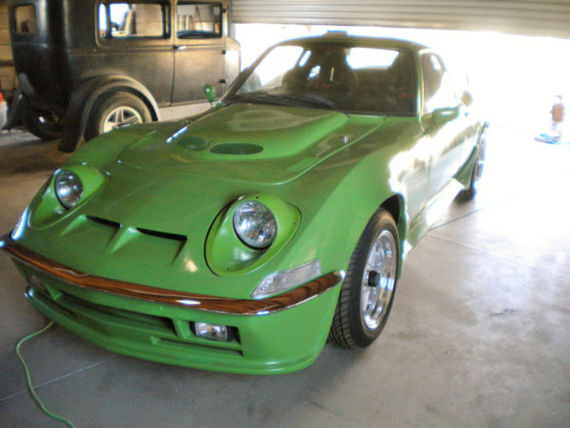 Cars For Sale In Ga >> 1969 Opel GT NEW Engine, Transmission, Wheels, Tires, Body Kit, Built for Racing - Classic Opel ...