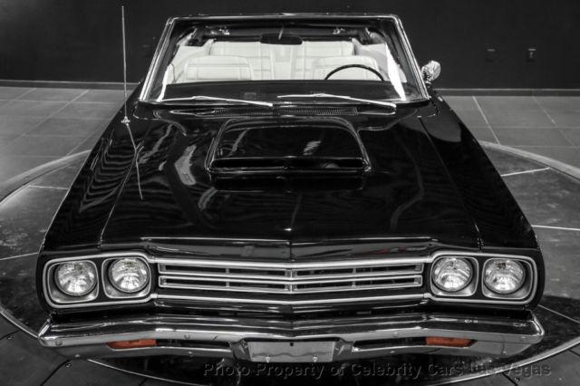 1969 Plymouth Roadrunner Hemi Tribute Car 528 Hemi Classic Plymouth Road Runner 1969 For Sale