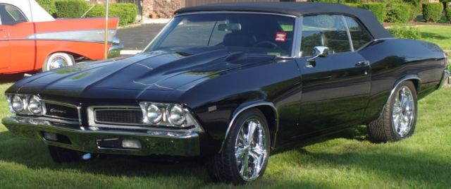 1970 Chevelle Ss For Sale In Canada British Columbia