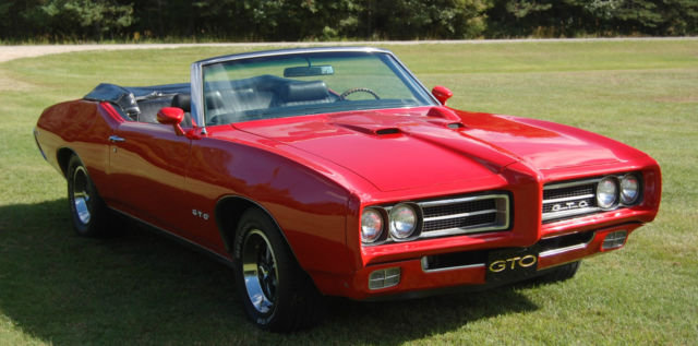 1969 Gto On Craigslist – Wonderful Image Gallery