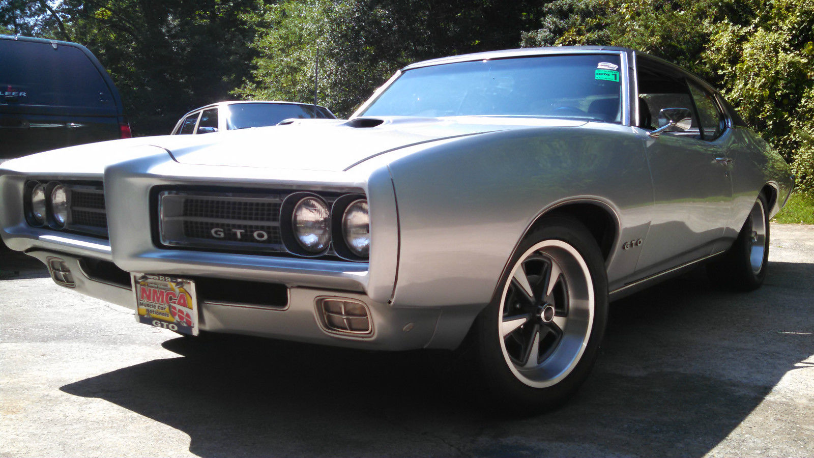 Pro Touring Gto For Sale