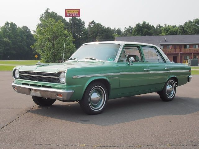 1969 Rambler 440 Classic Amc Other 1696 For Sale