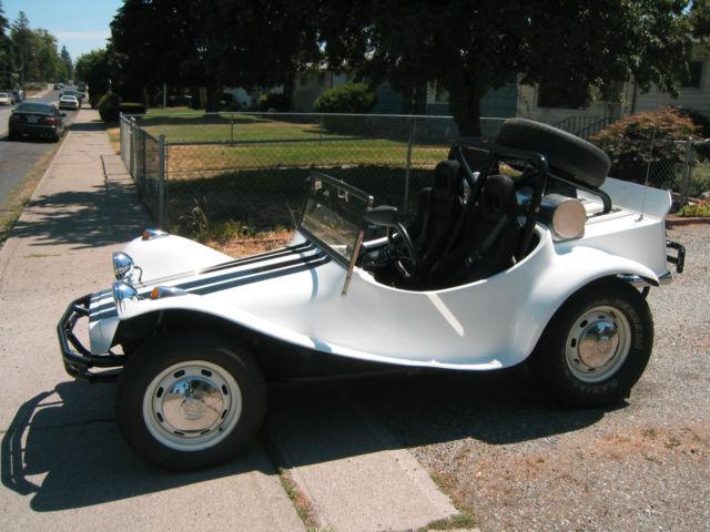Steve White Vw >> 1969 Street Legal VW-Kellison Super-T dune buggy 1923 model-t bucket kit car - Classic ...