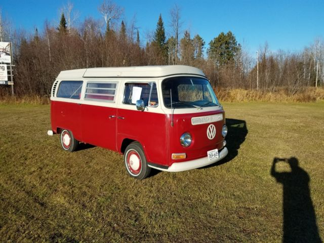 1969 vw westfalia camper van no reserve classic volkswagen bus vanagon 1969 for sale. Black Bedroom Furniture Sets. Home Design Ideas