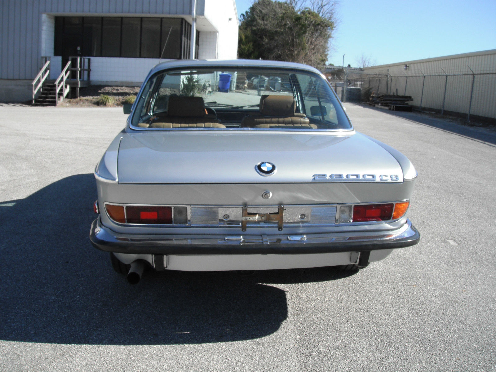 1970 Bmw 2800cs 3 0cs 4spd E9 Coupe Classic Bmw Other 1970 For Sale