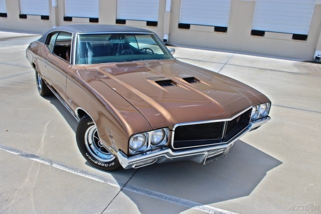 Buick Grand Sport Stage Clone Automatic V