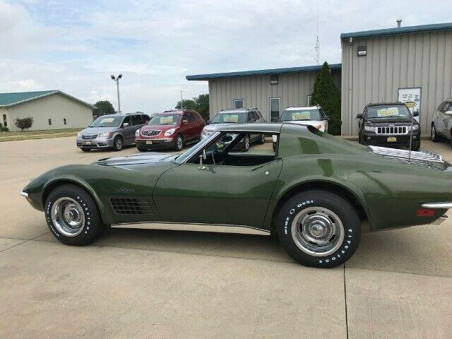Bloomington Illinois Classic Cars