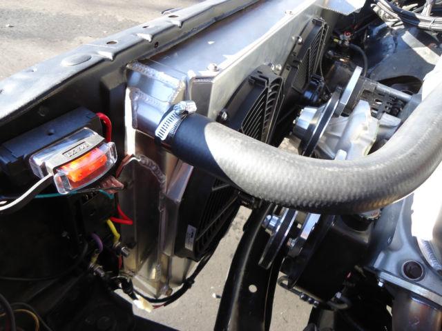1970 Chevy Nova 555 BBC Pat Musi Engine Pump Gas Turbo 400 ...