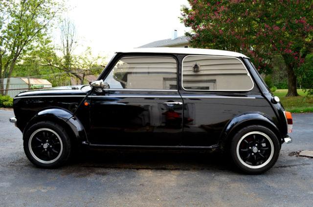 1970 Classic Mini Honda Vtec Conversion Classic Mini Classic Mini