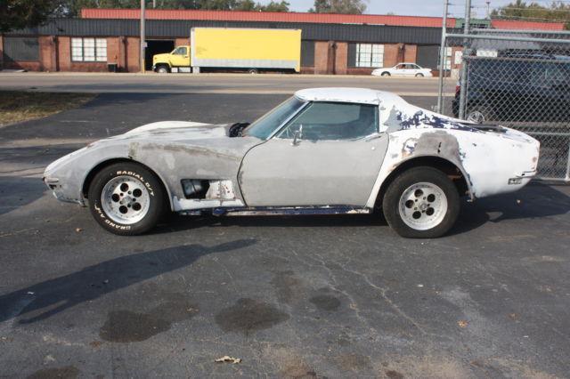1969 1972 Corvettes For Sale Html Autos Post