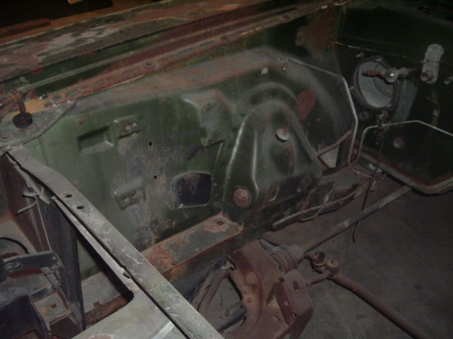 1970 Dodge Challenger R T No Reserve No Engine Or