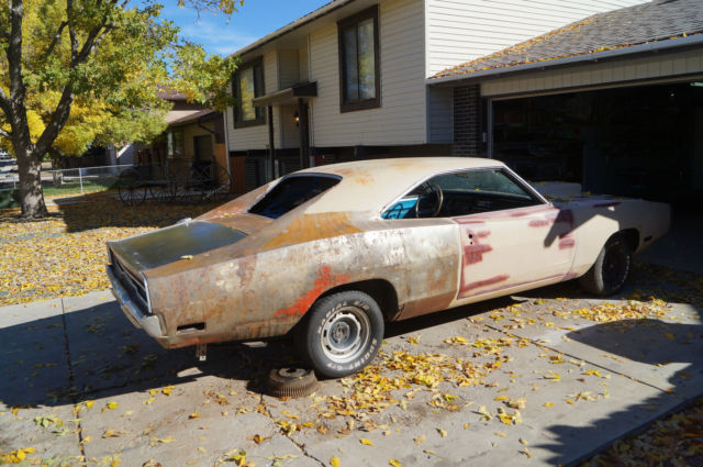 1970 dodge charger 500 383 4bbl matching b5 mopar 68 69 project classic dodge charger 1970. Black Bedroom Furniture Sets. Home Design Ideas