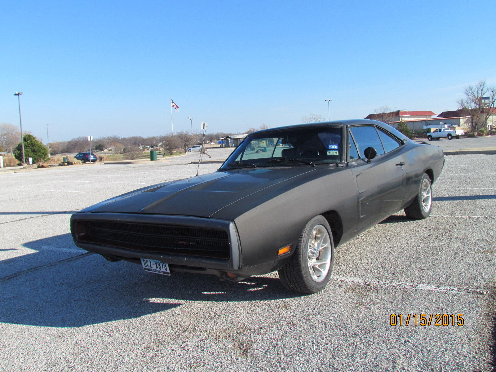 1970 dodge charger 500 6 6l 400 b motor classic dodge charger 1970 for sale. Black Bedroom Furniture Sets. Home Design Ideas