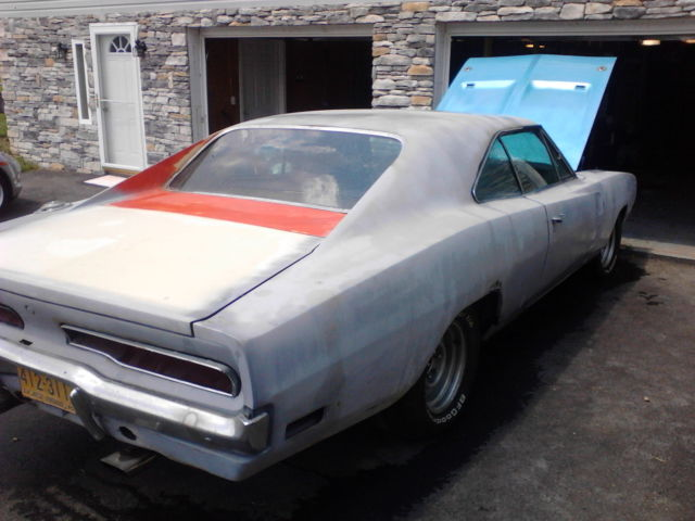 1970 dodge charger completely rebuilt engine needs body and interior work classic dodge. Black Bedroom Furniture Sets. Home Design Ideas