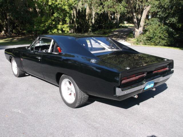 1970 dodge charger fast and furious movie stunt prop car ff4 ff5 screen used classic dodge. Black Bedroom Furniture Sets. Home Design Ideas