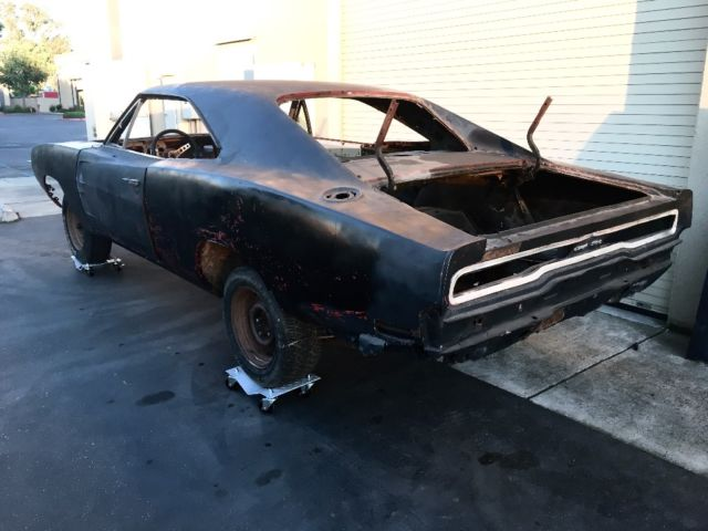 1970 dodge charger restoration project classic dodge charger 1970 for sale. Black Bedroom Furniture Sets. Home Design Ideas